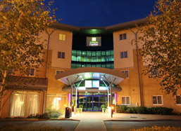 Express by Holiday Inn Southampton M27, Jct 7, Southampton