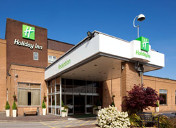 Holiday Inn Eastleigh Eastleigh