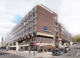 Travelodge London Kings Cross Royal Scot London