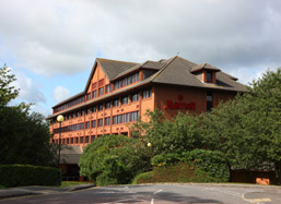 Swindon Marriott Hotel, Swindon