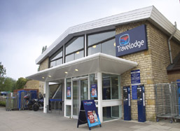 Travelodge Oxford Peartree, Oxford