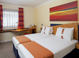 Express by Holiday Inn Birmingham Oldbury, Birmingham