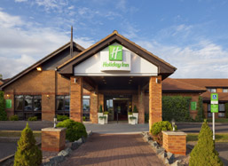 Holiday Inn Northampton West M1 J16 Northampton