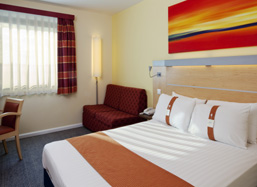 Express by Holiday Inn Doncaster Doncaster