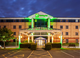 Holiday Inn Warrington Warrington