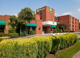 Holiday Inn Haydock M6, Junction 23 Newton le Willows