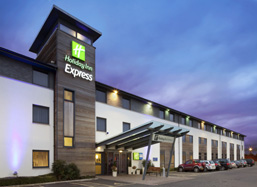 Express By Holiday Inn Cambridge, Cambridge