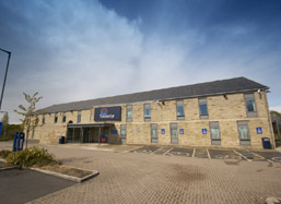 Travelodge Leeds Bradford Airport Leeds