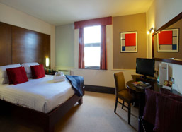 Park Inn Sheffield, Sheffield