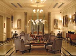 Hyatt Regency London - The Churchill London
