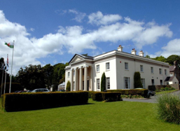 Lamphey Court Hotel, Lamphey