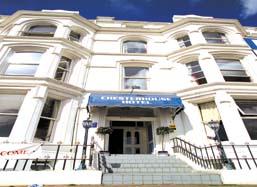 The Chesterhouse Hotel Douglas