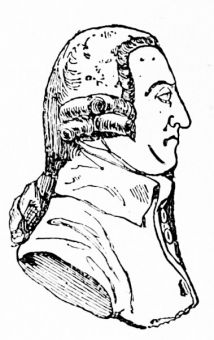 Adam Smith, from a medallion by Tassie