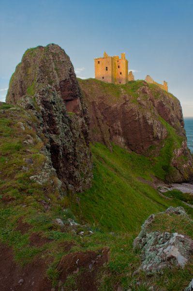 Dunnottar Castle History Stonehaven Aberdeenshire