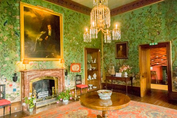 Abbotsford House Historic Scotland Guide