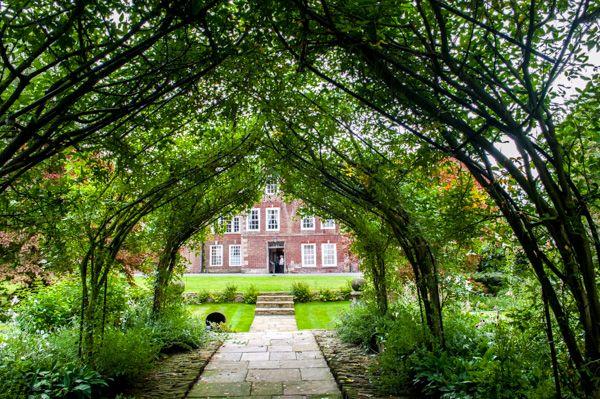 Adlington Hall History Amp Photos Historic Cheshire Guide