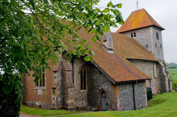 Aldworth, St Mary's Church photo, Exterior 2