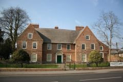 Alford Manor House Museum