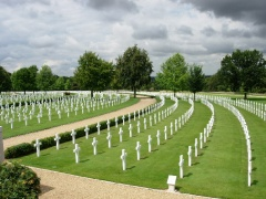 American War Cemetery, Madingley