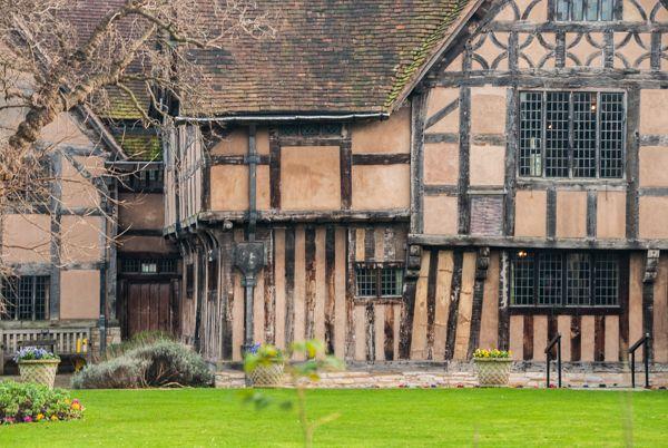 Anne Hathaway S Cottage Stratford Upon Avon Historic