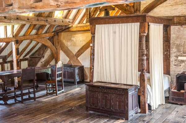 Anne Of Cleves House Lewes East Sussex History And