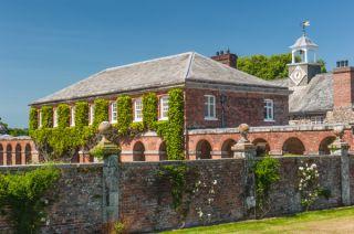 Antony, Cornwall - History, Travel, and accommodation