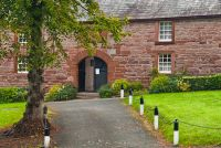 Appleby-in-Westmorland, St Anne's Hospital almshouse