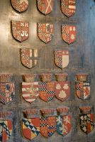 Lady anne Clifford heraldic badges