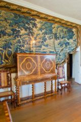 Argyll�s Lodging, The drawing room