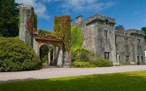 Armadale Castle Gardens and Museum of the Isles