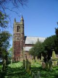 Aspatria, St Kentigern's Church