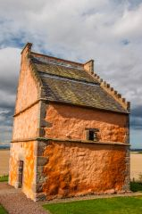 National Flag Heritage Centre, The 1583 doocot