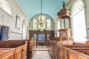 Avington, St Mary's Church