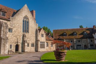 Aylesford Priory (The Friars)
