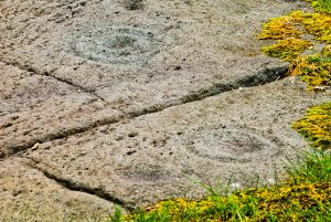 Baluachraig Cup And Ring Marks