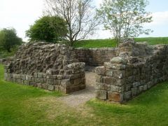 Bank's East Turret (Hadrian's Wall)