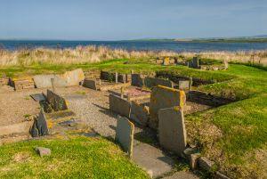 Barnhouse Neolithic Settlement Orkney