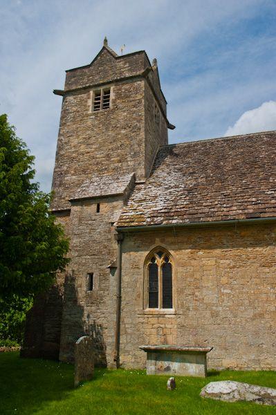 Barnsley Gloucestershire St Mary S Church