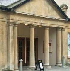 Fashion Museum, Bath