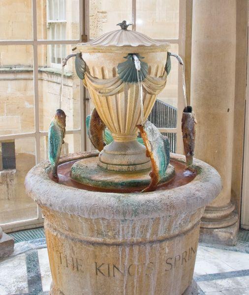 Bath England Travel And Tourism Information