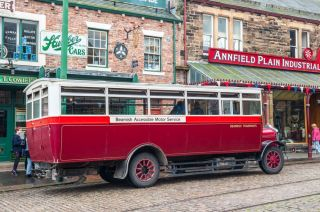 Beamish Open-Air Museum