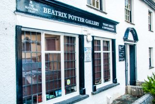 Beatrix Potter Gallery