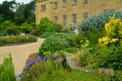 Belsay Hall and Garden
