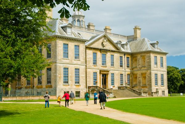 Belton House Lincolnshire Travel Guide