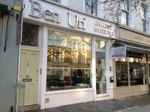 Ben Uri Gallery and Museum, London: Art, Identity, Migration London