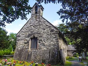 St Michael's Church, Betws-y-Coed