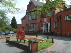 Bilston Craft Gallery
