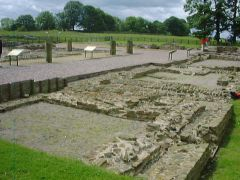 Lake District Roman sites