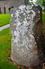 Birnie Pictish Stone