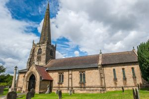 Bishop Wilton, St Edith's Church - History, Travel, and